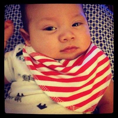 My Son, Mi Vida,